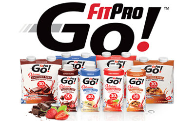 Fit Pro GO Protein